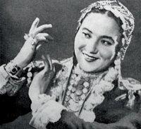 Тамара Хоҙайбирҙина  (1923–1998)