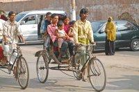 Бангладешҡа сәйәхәт