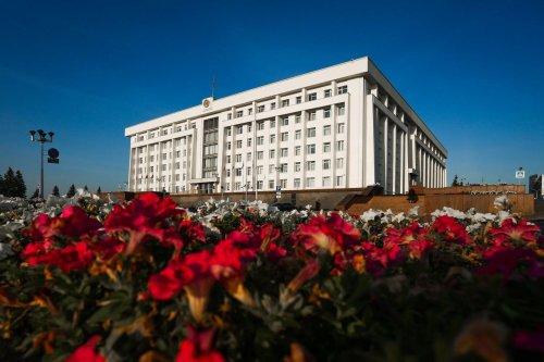 Рустэм Хамитов подписал Указ о мерах по развитию государственных языков Башкортостана и языков народов республики