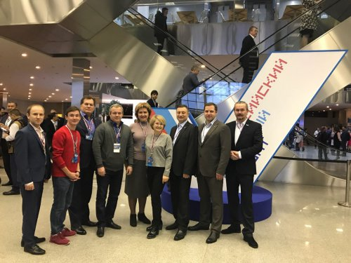 Активисты ОНФ в Республике Башкортостан поделятся опытом на «Форуме Действий» Народного фронта
