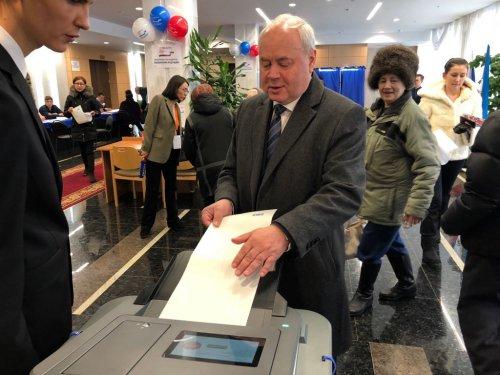 Константин Толкачев: кандидаты в Президенты России представляют весь спектр предпочтений избирателей