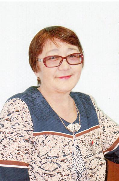 Кеше йәнле Факиһа