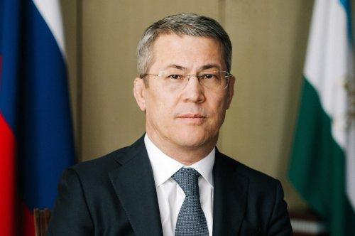 Радий Хабиров 18 декабря огласит свое первое послание Госсобранию Башкирии